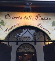 Osteria Della Piazza