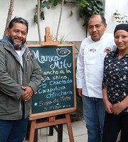 Manka Mitu Catering & Eventos S.A.C