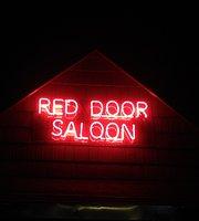 Red Door Saloon - East