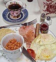 English Garden Tea Room