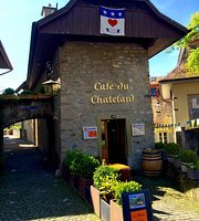 Cafe Du Chatelard