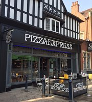‪Pizza Express Moseley‬