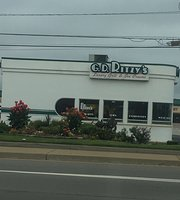 G D Ritzy's Luxury Grill and Ice Cream