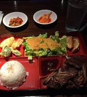 GangNam Korean Grill and Bar
