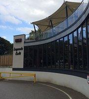 GT Legends Cafe