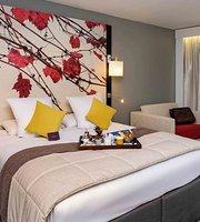 Mercure Bordeaux Centre Hotel