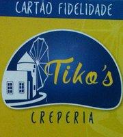 Tiko's Creperia