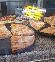 Pizzeria Del 2000
