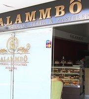 Salammbo Pasteleria