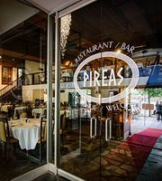 Pireas Restaurant Bar
