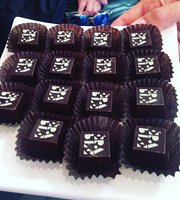 Chocolats Genevieve Grandbois
