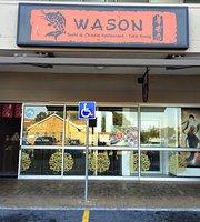 Wason Chinese Sushi