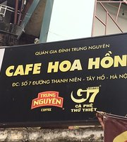 Cafe Hoa Hong