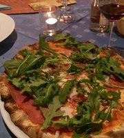 Sandalia Ristorante-Pizzeria