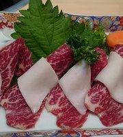 Sukiyaki No Hayashi