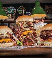 Big Kauna Burger