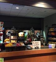 Chances Keno Cafe