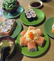 Sushi Tei Beachwalk