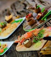 Spice Lounge Restaurant & Bar