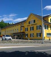 Hotel Römerbad Ristorante Pizzeria da Vito