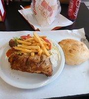Pak Kashmir Restaurant