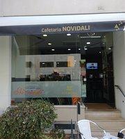 Cafetaria Novidali