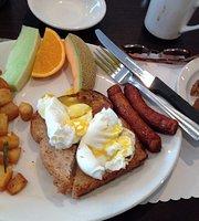 Restaurant Eggsquis