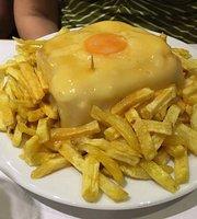 Cafe Santiago F