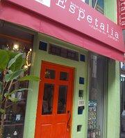 Barbar-Bar Espetalia
