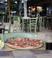 Beach Garden Pizza & Grill