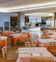 Restaurante Buffet Hotel Puerto Juan Montiel Águilas