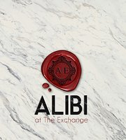 Alibi Lounge at The Exchange