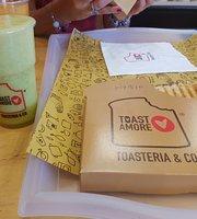 Toast Amore