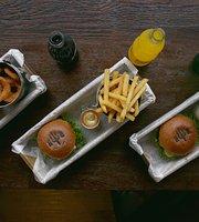Hell's Burger Borås