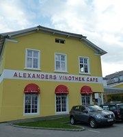 Alexander's Vinothek