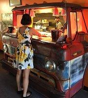 The Tipsy Burro Saloon & Cantina