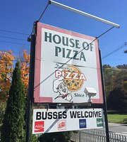 St Johnsbury House of Pizza