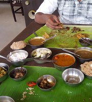 Hotel Sri Annavasal