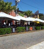 Mata Hari Bar e Restaurante
