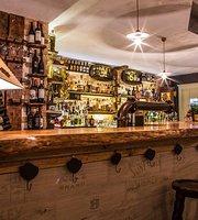 PETRA NERA wine bar # braceria