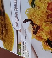 Felda D'Saji Malaysian Restaurant