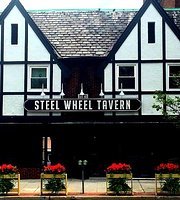 ‪Steel Wheel Tavern‬