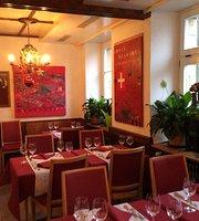 Restaurant Croix Blanche