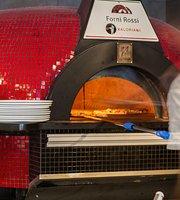 Forni Rossi Neapolitan Pizzeria & Restaurant