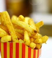 Wheelbury Fries