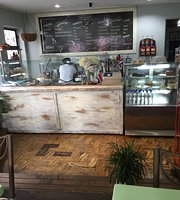 Cafe Scarlett