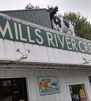 Mills River Creamery