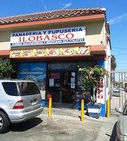 Panaderia & Pupuseria Ilobasco