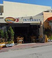 Asteri Cafe