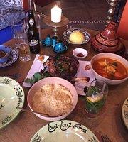 Couscous Darna Restaurant